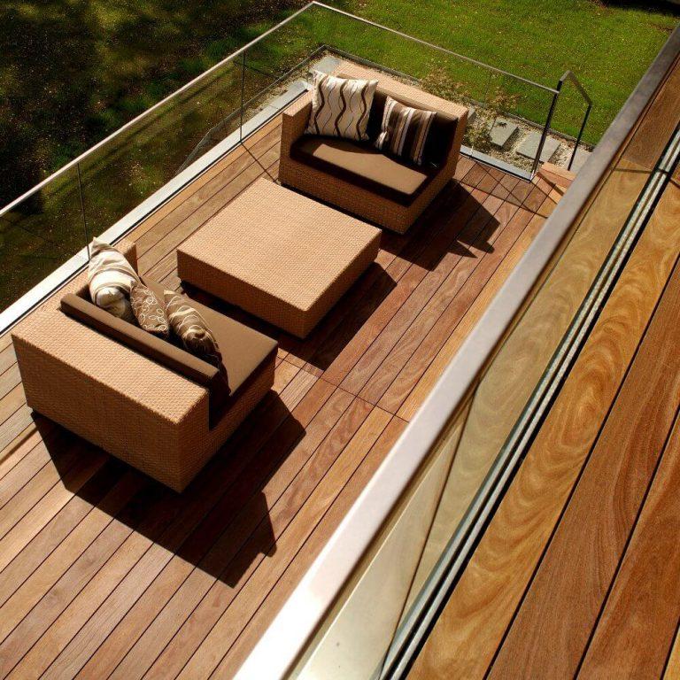 terrassendielen aus tropenholz mit fsc zertifikat. Black Bedroom Furniture Sets. Home Design Ideas