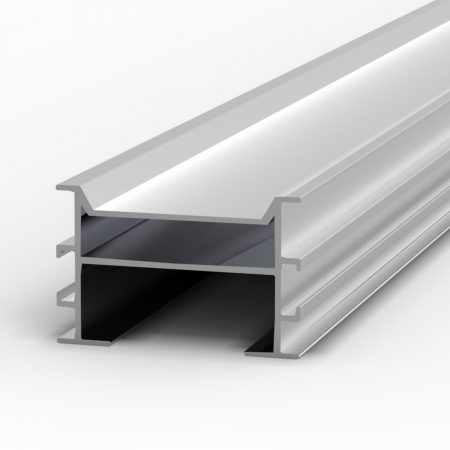 Aluminium-Unterkonstruktion Terrasse