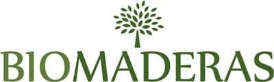 BioMaderas Logo