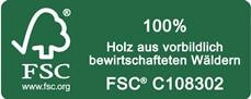 FSC-100%