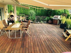Erfahrungen Mit Cumaru Terrassendielen Von Betterwood
