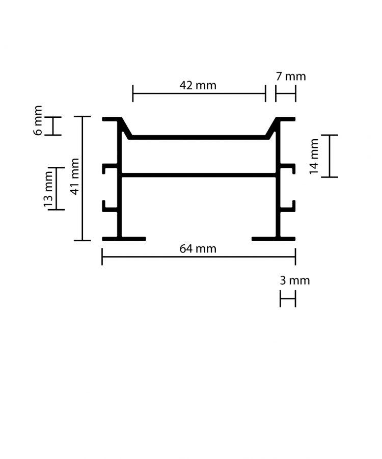 Alu-Profil_Terrassenbau