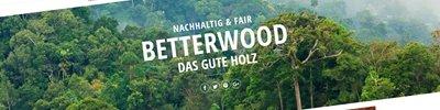 Betterwood Über uns