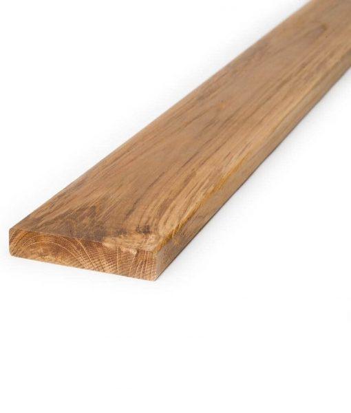Teak Holzbrett 95mm