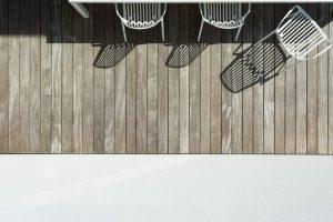 Cumaru 120 mm, Holz und Design Simon Alber