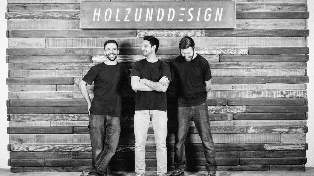 Terrassenbauer Holz und Design Simon Alber
