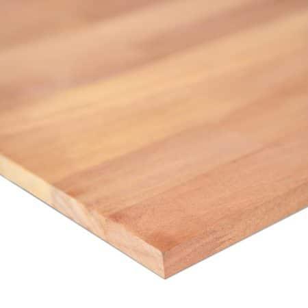 Mahagoni-Holzplatte 18mm