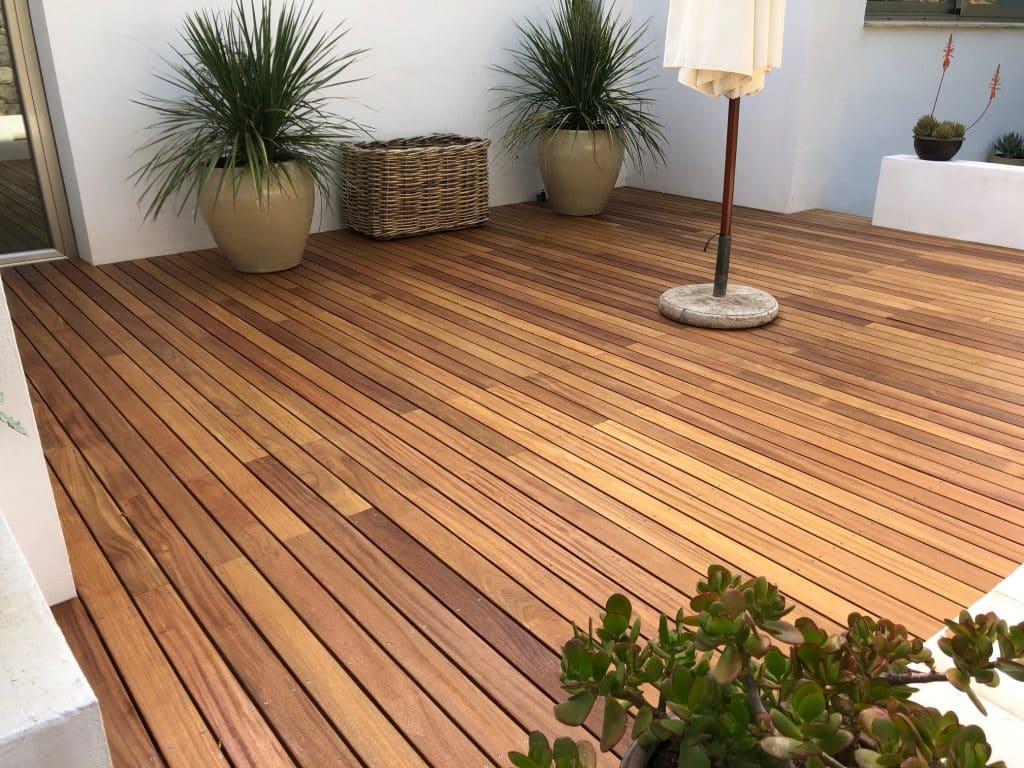 Was ist das beste Terrassenholz Die Qualitätsmerkmale.